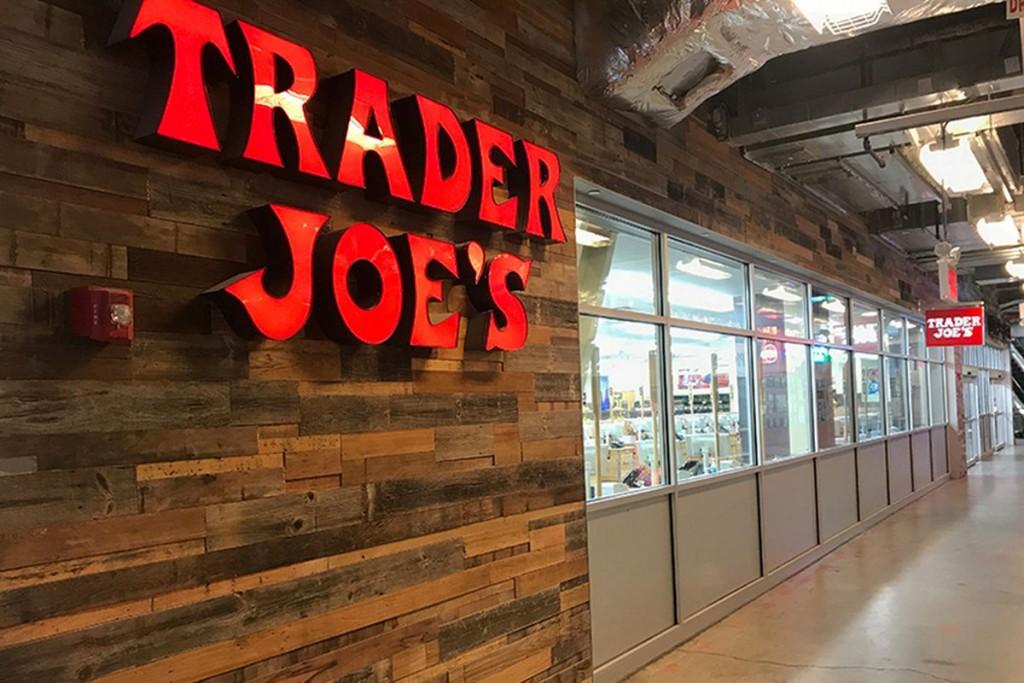Trader Joe's Opens Joe's O's, New Sister Store Sex Shop