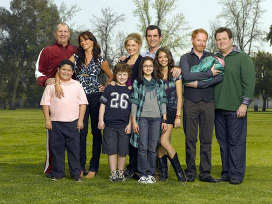 Israel and Palestine Reach Agreement: Modern Family Is Hilarious