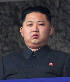 "King Jong-un starts e-Harmony profile, seeking ""passionate, well rounded soul mate"""
