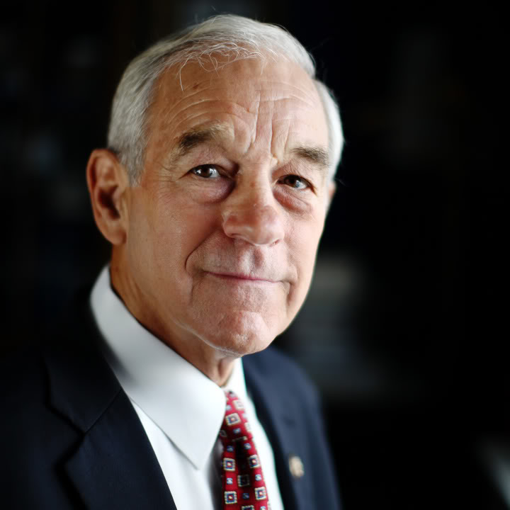 "Opinion: ""I Don't Know Much About His Policies, But Ron Paul Has a Nice Ass"""