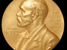 Freshman Passes Midterm, Clears Shelf for Nobel Prize