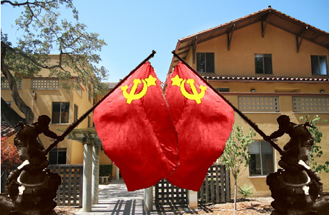 Totalitarian Socialist Theme Dorm to Open on West Campus