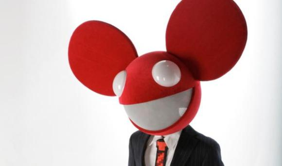 Freshman Excited for Modest Mau5 Rave