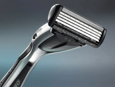 Weak Economy, No-Shave-November, Sends Gillette Into Bankruptcy
