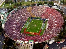Report: Rose Bowl Not Made of Flowers