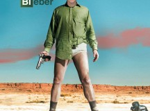 Following Alleged Marijuana Usage, AMC Announces New Show Breaking Bieber