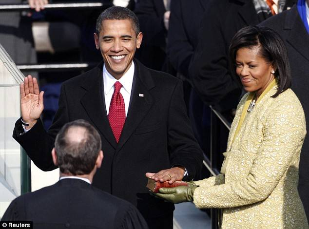 Op-Ed: I Can't Believe We Are Going to Have Four More Years of Obama