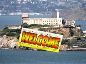 Frosh Formal Location Announced: Alcatraz