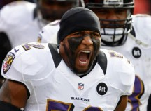 Ray Lewis to Become Terrifying Middle School Gym Teacher