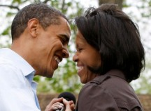 """Barack and Michelle Obama Deliver Cloyingly Sweet """"State of Our Union"""" Address"""