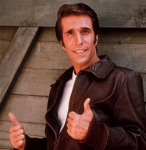 Massive Fonzie Scheme Fraud Stole Hearts, Minds of 1970s Audiences