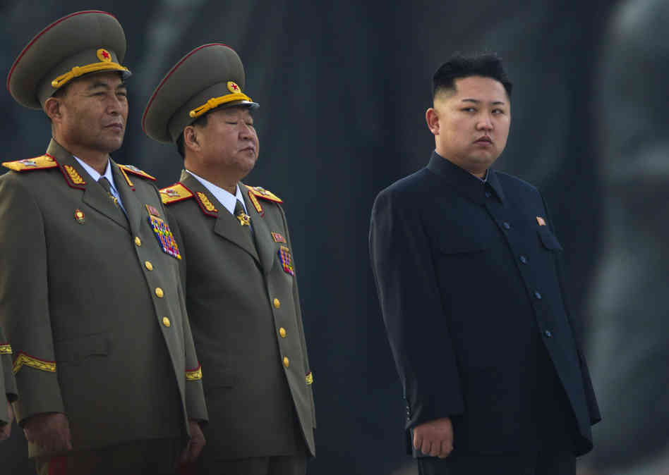 Military Threats from North Korea Continue