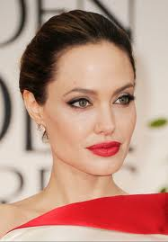 Angelina Jolie Inspires New Plastic Surgery Fad