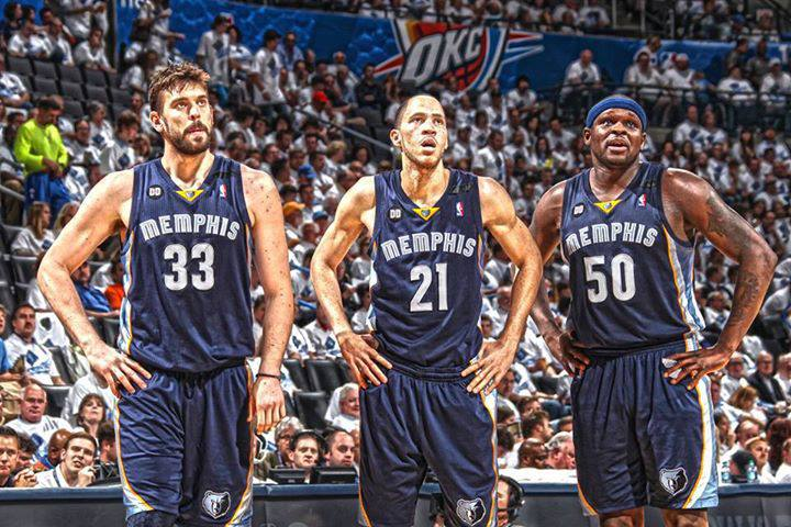 Memphis Grizzlies Players Confused After Accidentally Advancing to Western Conference Finals