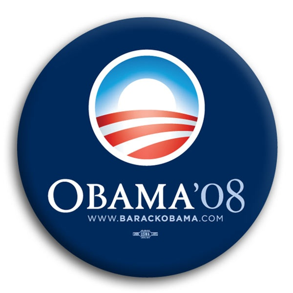 Obama Unveils Economic Stimulus Plan Consisting of Selling Obama Shirts and Buttons