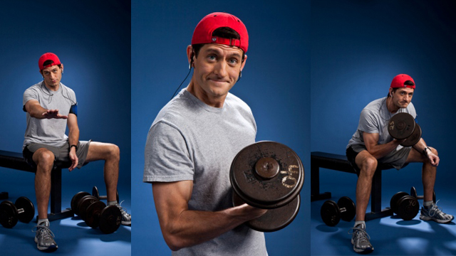 As Government Shutdown Continues Indefinitely Congress Gets Absolutely Jacked at Local Gym