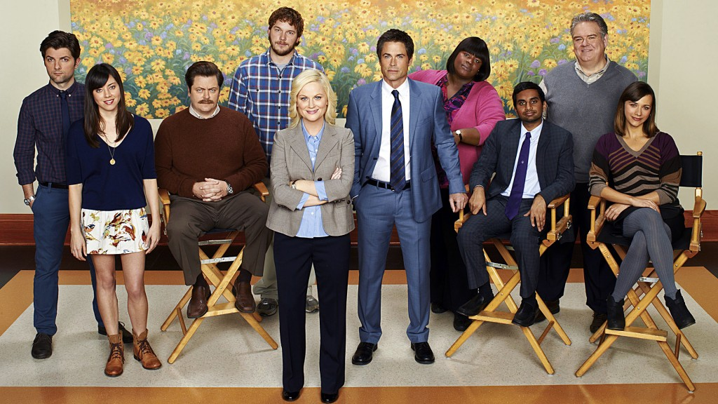 World's Top Physicists Agree: NBC Should Not Put Parks and Recreation on Hiatus