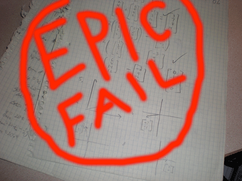 Stanford Registrar Changes To New Epic Fail Grading System