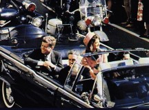 OMG: The Top 10 Reasons Why JFK's death was a Bummer