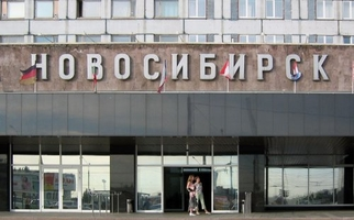 Alternative Spring Break: Novosibirsk