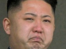 "BREAKING: Kim Jong Un Executes Himself After Looking in Mirror ""Dishonorably"""