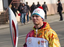 Stanford Athlete Gives Up on Sochi Olympic Over Midterm Conflict
