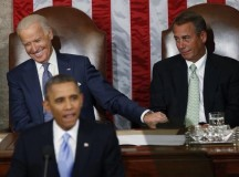 Boehner the Epitome of Class at State Of The Union