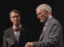 "Bill Nye Admits Ken Ham ""May Have a Point"""