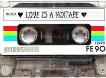 Spotify Stan's Valentine's Day/President's Day/Black History Month Mix
