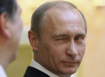 "Putin Violates ""Dick Move, Bro"" Provision of UN Charter"