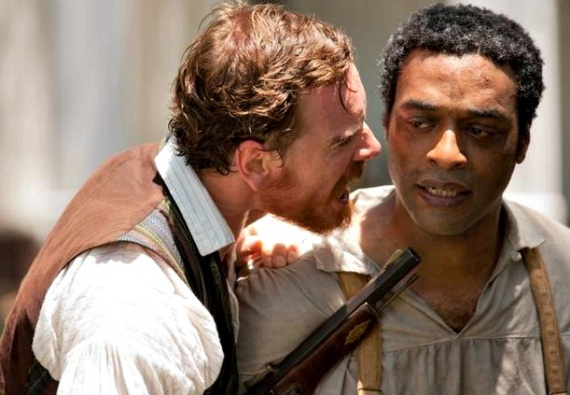 Op-Ed: I Hated 12 Years a Slave. No, Not Because of That.