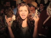 Rebecca Black Remains Coy on Topic of Next Song