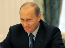 Putin Set to Direct Long-Anticipated Cold War Sequel