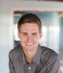 In Unrelated News, Evan Spiegel Announces New SnapChat Email Service