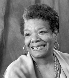 In Memory of Maya Angelou