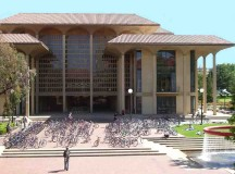 Meyer Library To Be Replaced With Meyer Library Memorial