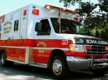 Ambitious Freshman Pre-Meds Get Experience with EMTs Within First 12 Hours of Classes