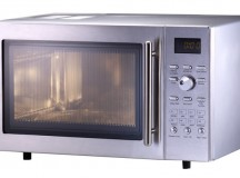 Op-Ed: We Need to Talk by Your Microwave