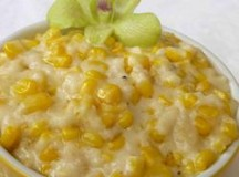Op Ed: Creamed Corn is Not Very Useful