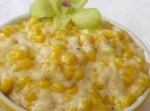 Op Ed: Creamed Corn is Not Very Useful