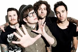 Fall Out Boy Thnkfl Fr Th Mmrs this Thanksgiving