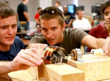 Electrical Engineering Department Expands Depth Requirement