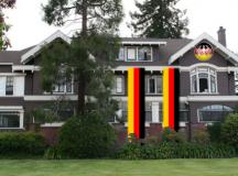 Haus Mitt Invades French House Kitchen, Sets Sights on Slav