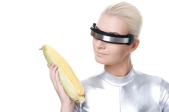 Op-Ed: It's the Future and Everything is Corn Now