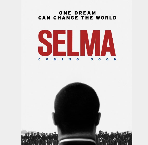"Oscars Committee: ""'Selma' Didn't Make Us Feel Guilty Enough to Nominate David Oyelowo"""
