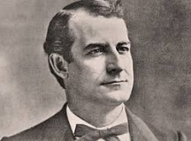 History Major Softly Pines for Chance to Reference William Jennings Bryan in Casual Conversation