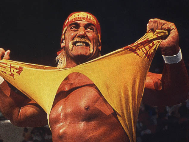 PETA Demands Increased Rights for Hulk Hogan