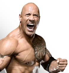 Who Am I? I'm 'The Rock:' A Message from Actor 'The Rock'