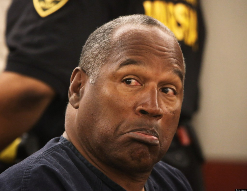 Cedro Residents Unhappy With OJ Simpson as New RA