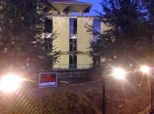 Administration Denies Meyer Library Ever Existed